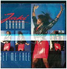 17301 - JAKI GRAHAM - SET ME FREE