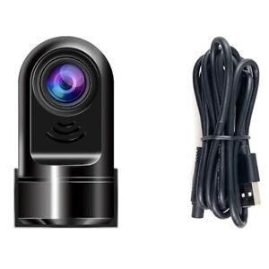 32G Mini ADAS LDWS Recorder USB DVR Driving Recorder HD Hidden Camera Car Video