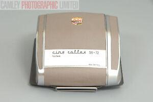 Linhof Aero Press Cine Rollex Back for 70mm film. Graded: EXC+ [#10018]