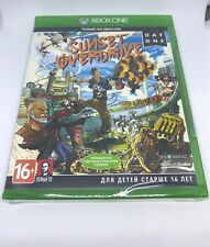 Sunset Overdrive: Day One Edition (Microsoft Xbox One) Brand New SEALED