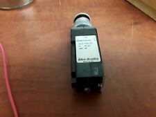 Allen-Bradley 800MR-FXP16X Push Start Button