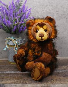 Charlie Bears Geronimo