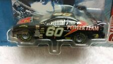 Hot Wheels Racing 1999 #60 Geoffrey Bodine Power Team Chevy Monte Carlo Deluxe