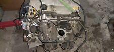 Mercedes Benz SLK R170 200 136 Ch Moteur