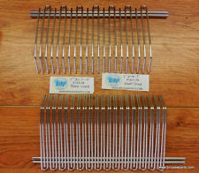 Front & Rear Fajita-Stew Wire Comb Set Biro Pro 9 Sir Steak Hd = T3116-5-T3117-5