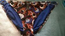 Jasper Conran bikini fondos Talla 16 BNWOT 2 pares idénticos