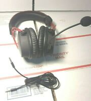 HyperX Cloud Alpha ( no 7.1 Adapter) Headset/mic and Aux cable only