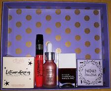 Glossybox Kosmetik Make-up Set: Nails.INC. - Elikya Beauty - Catrice - Ciaté
