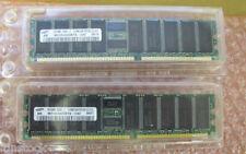 Sun Microsystems X7703A-4 memoria 1 GB 2 X 371-1116 RoHS