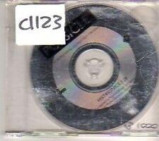 (CT316) Popsicle, Histrionics - 1995 DJ CD