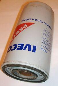 compatible with - IVECO 175 - 190 - 220 - 240 - 260/ FILTRO OLIO/ OIL FILTER