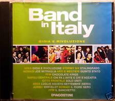 BAND IN ITALY ARTI E MESTIERI/NAPOLI CENTRALE/JUMBO CD