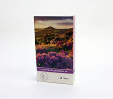 LEE Filters Resin Neutre Densité degrés Filtre Set (Soft Edge) 100x150mm. BRAND NEW