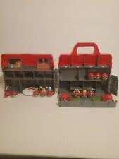 Tomy Pokemon Play Center Storage Case 2013 Nintendo Playset Gym Legendary Figure