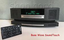 Bose Wave Music System III Soundtouch und DAB in anthrazit, Kauf vom Händler