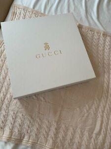 Gucci Unisex Baby Blanket