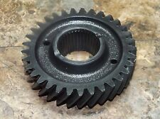 92 93 94 95 96 F150 BRONCO OEM Ford M5R2 MAIN SHAFT REVERSE GEAR 33 tooth