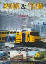 van Gestel, Carel (Red.) Spoor en Trein ;  Editie 7 (1996)