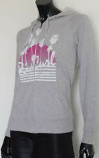 Rip Curl Ladies Zip Up Pullover Hoodie Jumper size 8 New with Defects