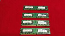 Axiom 4GB (4x 1GB) 2RX8 PC2-4200U-444-11