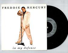 Freddie Mercury In My Defence / Love Kills (Wolf Euro Version) 45
