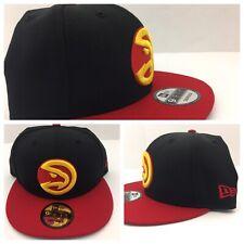 Atlanta Hawks New Era 9Fifty Snapback