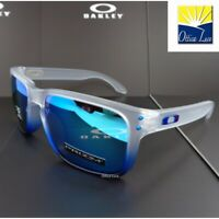 Oakley Holbrook 9102 G5 Prizm Sports Surfing Racing Cycling Sunglasses 9102G5
