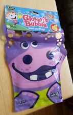 Zing Glove A Bubble Wave And Play Maker Hippo Hippopotamus Solution Fun Toy New