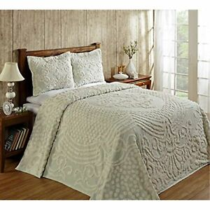 Better Trends-Florence Collection Full/Double Bedspread in