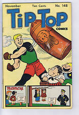 Tip Top Comics  #148 United Features 1948