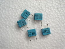 2200pf/2,2nf 100Volt DC Folienkondensator WIMA    5 STCK. !!