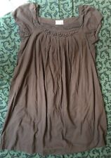 a141742137 Belle robe fantaisie grise RÜTZOU