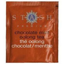 Chocolate Mint Oolong Tea 18 Bags by Stash Tea
