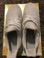 Adidas Ultra Boost 3.0 Triple White Size 10.5 UK
