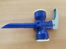 Reich UniQuick Ablaßventil mit 2 Eingängen, 12mm