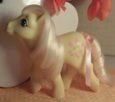 My little Pony G1 ITALY Posey - combined shipping!!