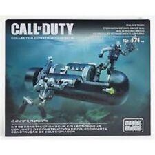 Call of Duty Mega Bloks Building Toys