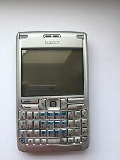 Brand New Original NOKIA E61 64MB SILVER QWERTY Unlocked