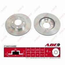 Bremsscheibe, 1 Stück ABE C3A016ABE