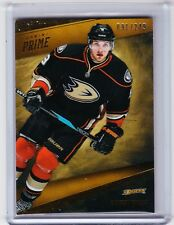 11-12 2011-12 PRIME BOBBY RYAN BASE CARD /249 1 ANAHEIM DUCKS M