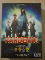 Z-Man Games Pandemic Board Game - ZM7101