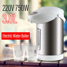 3.8L Electric Water Boiler & Warmer Electric Hot Pot Kettle Water Dispenser 750W
