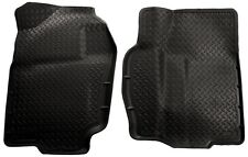 1994-2001 Dodge Ram 1500 Husky Full Size Classic Style Black Floor Liners