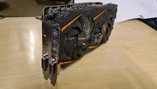 NVIDIA  GeForce GTX 1060 6GB GDDR5 Gaming Grafikkarte  ( Gigabyte )