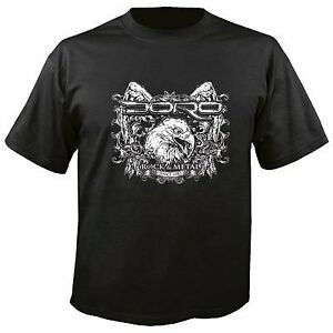 DORO - Eagle - T-Shirt