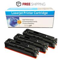 3 PK Compatible 045 Black Toner Cartridges for Canon MF634Cdw MF632Cdw LBP612Cdw
