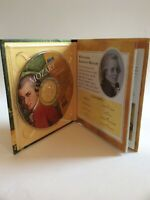 Mozart: Musical Masterpieces (CD, Classic Composers)