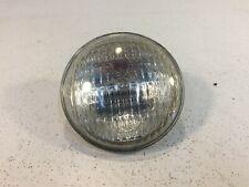 GE Halogen Sealed Beam Emergency Lamp 4014 6V