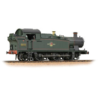Bachmann 32-083A OO Gauge BR Green 56xx Tank Engine 6644