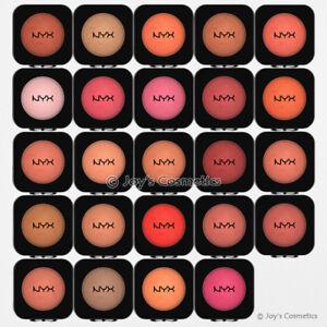 "1 NYX High Definition Blush Powder - HDB  ""Pick Your 1 Color"" *Joy's cosmetics*"